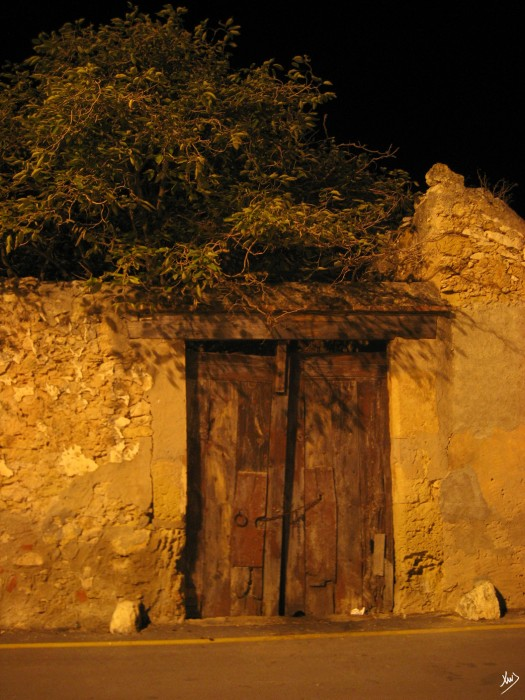 photoblog image Altafulla (Puerta)