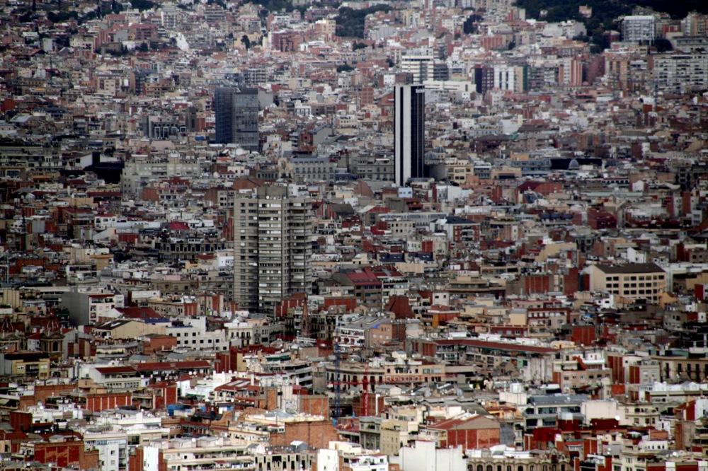photoblog image Barcelona